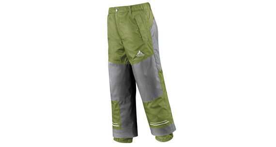 Vaude Kids Escape Pants II fern
